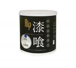Hip 漆喰 SAMURAI colors[灰桜]-ローラー用‐