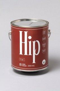 Hip Wベース[フラット(艶消し)]1488色の豊富な色を揃えるカラーワークスオリジナルペイント