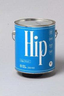Hip Wベース[エッグシェル(2分艶)]1488色の豊富な色を揃えるカラーワークスオリジナルペイント