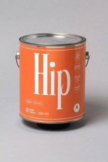 Hip Wベース[セミグロス(5分艶)]1488色の豊富な色を揃えるカラーワークスオリジナルペイント