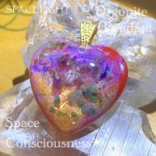 ORGONITE Space Conciousness 001