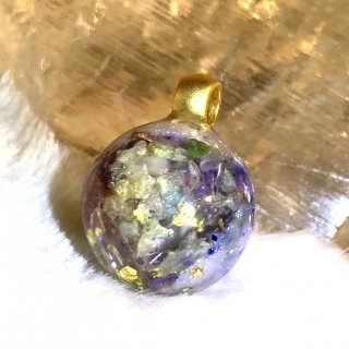 ORGONITE Space Orb 002