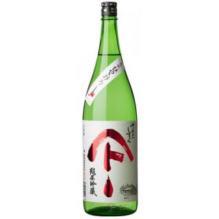 やまとしずく 純米吟醸ひやおろし (ヤマトシズク)/秋田清酒 1800ml 【秋田】