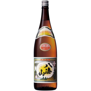 八海山 普通酒 (ハッカイサン)/八海醸造 1800ml 【新潟】