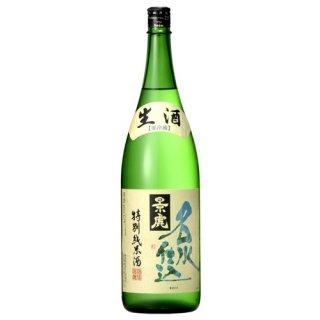 越乃景虎 名水仕込 特別純米酒 (コシノカゲトラ)/諸橋酒造 1800ml 【新潟】