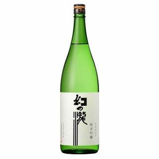 幻の瀧 純米吟醸酒 (マボロシノタキ)/皇国晴酒造 1800ml 【富山】