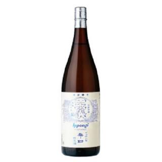 一本義 辛口純米酒 (イッポンギ)/一本義久保本店 1800ml 【福井】