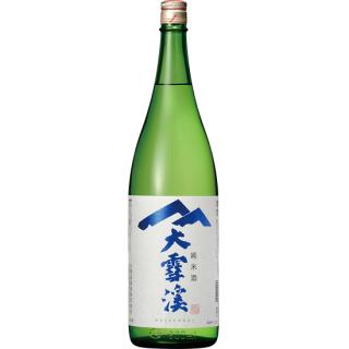 大雪渓 純米酒 (ダイセッケイ)/大雪渓酒造 1800ml 【長野】