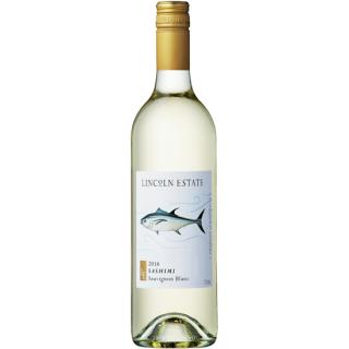 リンカーン・エステイト・ワインズ サシミ ソーヴィニヨン・ブラン 750ml