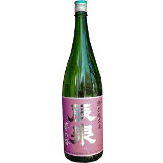 辰泉 特別純米 夢の香 (タツイズミ)/辰泉酒造 1800ml 【福島】