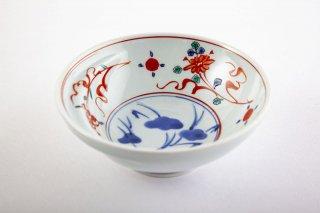 お鍋の取り皿 Cacomi -かこみ - 【万暦】