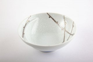 お鍋の取り皿 Cacomi -かこみ - 【樹氷】