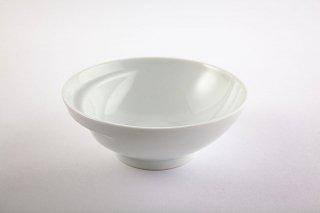 お鍋の取り皿 Cacomi -かこみ -【白磁】