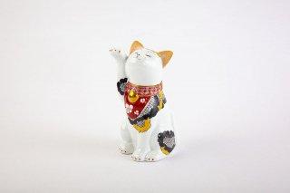 招福猫 miw - みゅう -【椿絵・子】