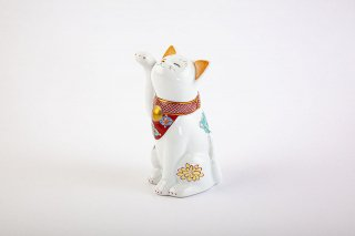 招福猫 miw - みゅう -【菊絵・子】