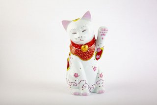 招福猫 miw - みゅう -【なでしこ・親】