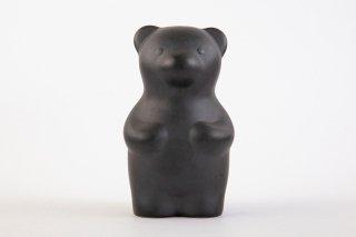 momoco bear 【sumi black(スミ ブラック)】