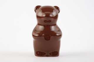 momoco bear 【chocolate brown(チョコレート ブラウン)】