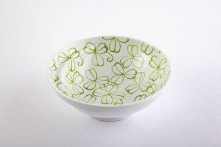 お鍋の取り皿 Cacomi -かこみ- 【CLOVER】