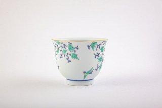 錦色唐草 煎茶
