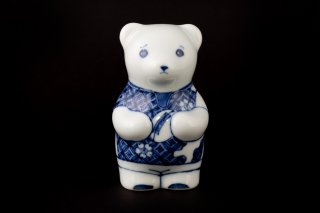 momoco bear 【RUGBY】�(No.8)