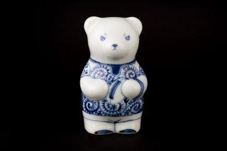 momoco bear 【RUGBY】�(FB)