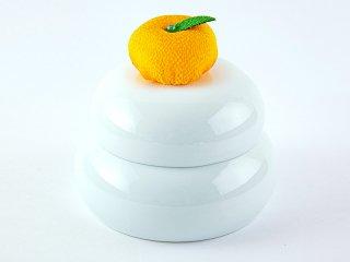 鏡餅・橙セット(大)