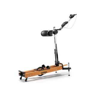 Skiing in Your Home   NordicTrack