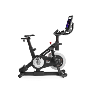 Commercial S22i Studio Cycle | NordicTrack