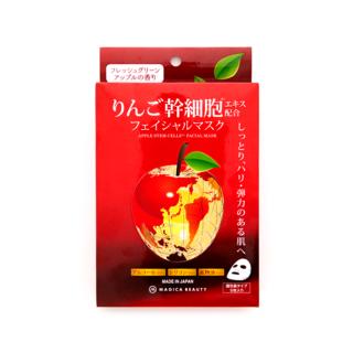 MAGICA BEAUTY りんご幹細胞フェイスマスク