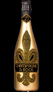 D.ROCK BRUT GOLD(6本セット)