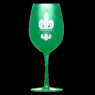 D.ROCK Original Glass Green