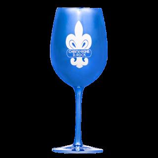 D.ROCK Original Glass Blue