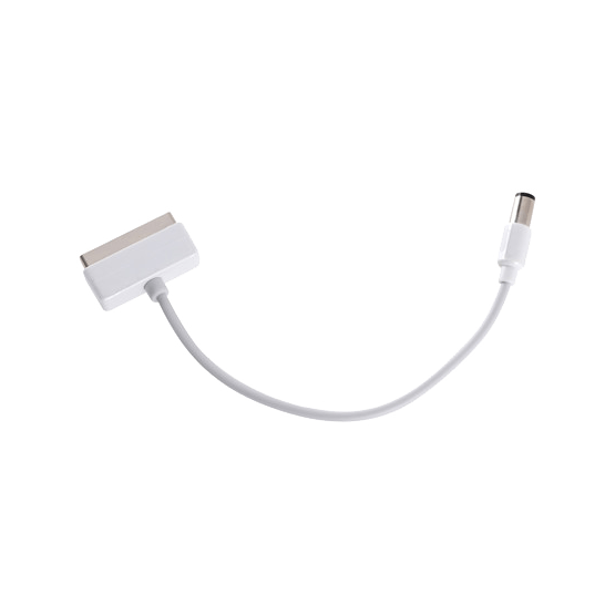PHANTOM 4 DJI Battery (10 PIN-A) to DC Power Cable