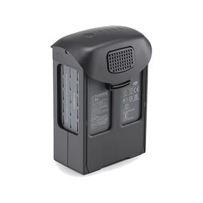 PHANTOM 4 インテリジェントフライトバッテリー(5870mAh) マットブラック