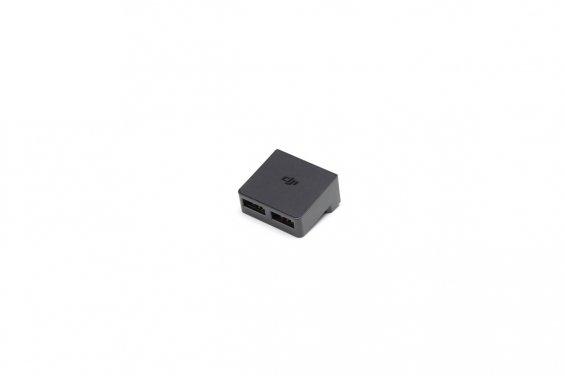 Mavic 2 バッテリー - パワーバンク アダプター