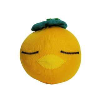 アカパックン お風呂用 オレンジ