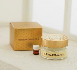 PANTALAクリーム32.5(エジプト香油小瓶付き)