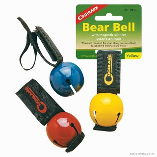 Coghlan's [Bear Bell]