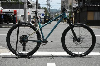 COMMENCAL [META HT AM 29