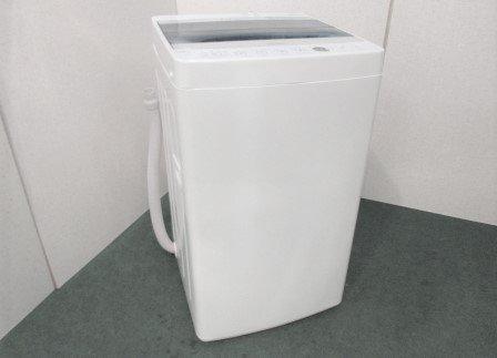 ハイアール 全自動電気洗濯機 2018年製 JW-C45A