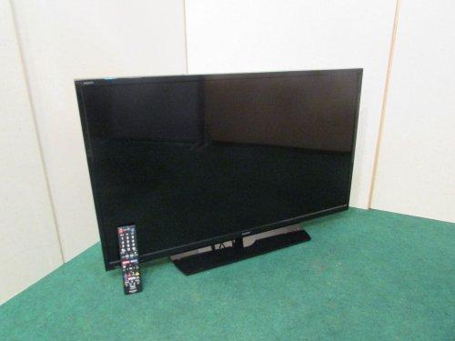 2016年製 シャープ アクオス 液晶カラーテレビ LC-40H40