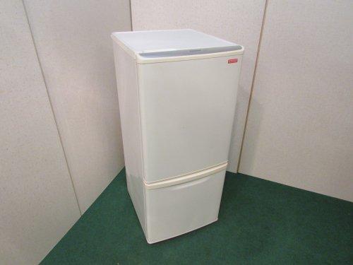 2012年製 パナソニック ノンフロン冷凍冷蔵庫 NR-BW144C