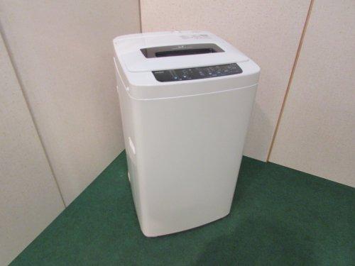 2016年製 ハイアール 全自動洗濯機 JW-K42K