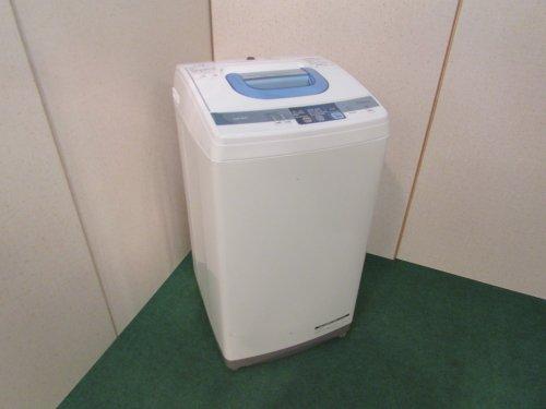 2013年製 日立 全自動洗濯機 NW-5MR
