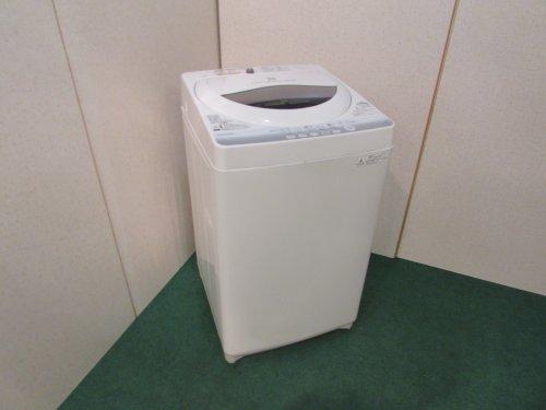 2014年製 東芝 全自動洗濯機 AW-50GM