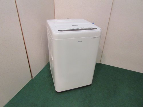 2016年製 パナソニック 全自動洗濯機 NA-F50B9C