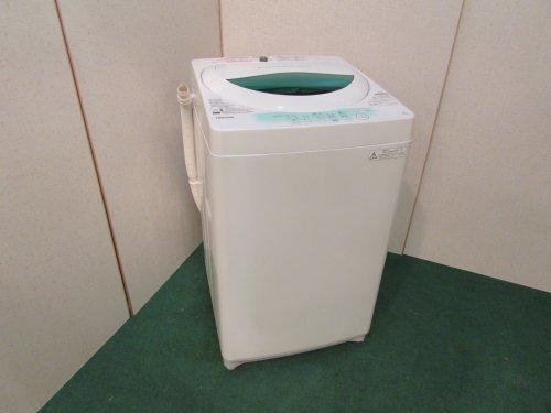 2014年製 東芝 全自動洗濯機 AW-705