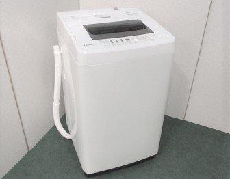 2017年製 ハイセンス 全自動洗濯機 HW-E4501