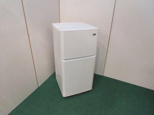 2014年製 ハイアール ノンフロン冷凍冷蔵庫 JR-N106H